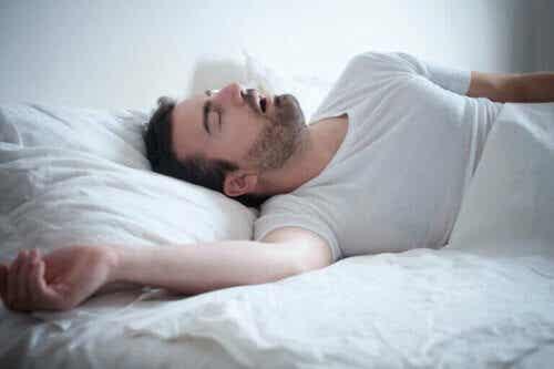 Respirer par la bouche : causes et conséquences
