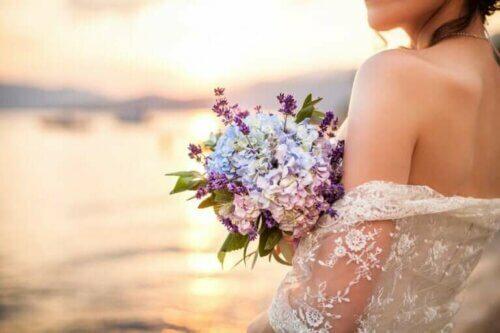 La sologamie ou se marier avec soi-même