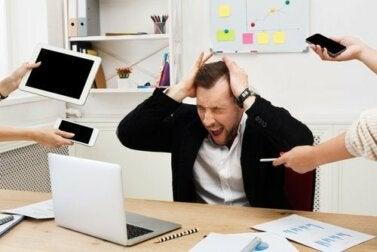 Les 4 hormones du stress