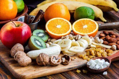 Les sucres des fruits sont-ils nocifs ?