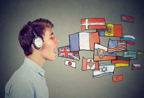 Selon une étude, le bilinguisme protège de la démence