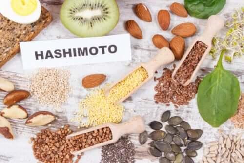 Le régime alimentaire de Hashimoto : description, aliments et conseils