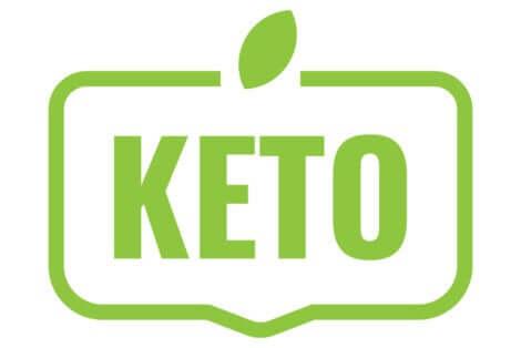 Les bienfaits du régime keto.