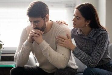 Comment aider une personne atteinte du trouble d'anxiété généralisée ?