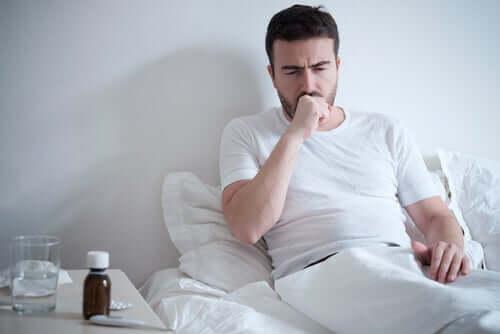 Un nouveau médicament pourrait soulager les symptômes de toux chronique