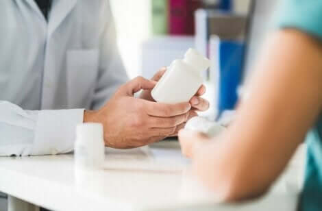 Le traitement de la ménopause.