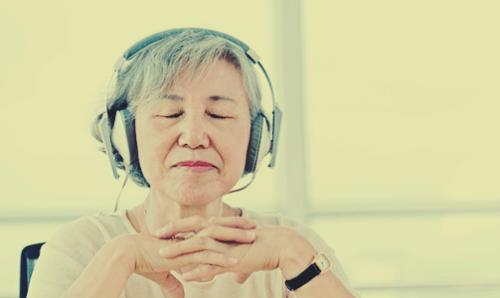 Bénéfices de la musique sur les maladies neurologiques