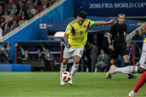 Comment Radamel Falcao a-t-il surmonté sa blessure aux ligaments ?
