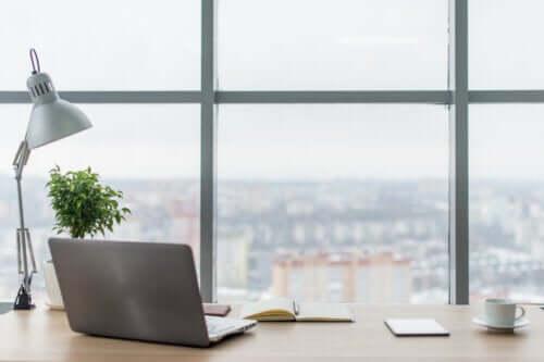 Comment augmenter la luminosité de votre coin de travail ?