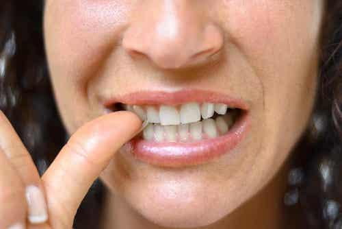 Conseils pour la santé dentaire.