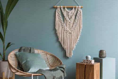 Idées pour inclure des franges dans la décoration de votre maison