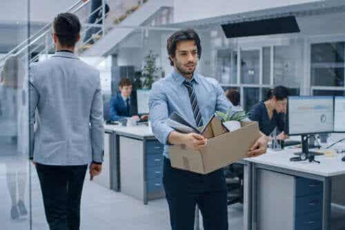 Comment démissionner d'un travail qui ne vous plaît pas ?