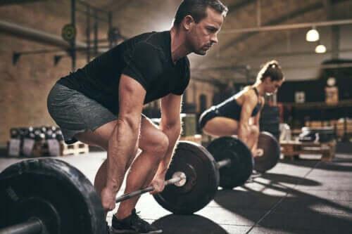 Exercices anaérobiques : en quoi consistent-ils et quels sont leurs bénéfices ?