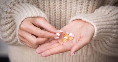 Fer et calcium : leur importance dans la vie d'une femme