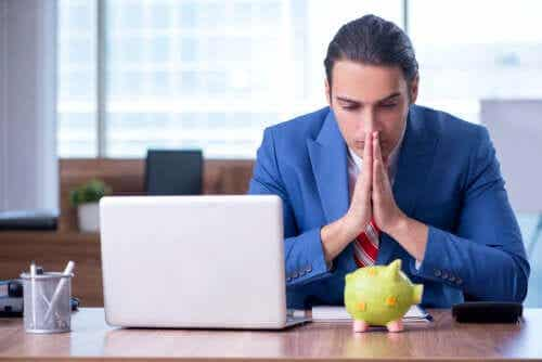 Comment l'argent affecte-t-il notre santé mentale ?