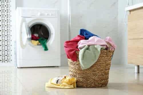 Pourquoi devriez-vous mettre du poivre dans votre machine à laver ?