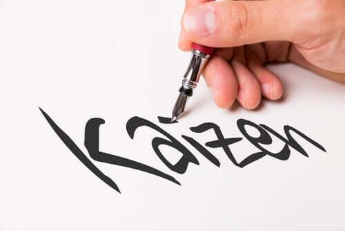 La méthode kaizen : un système pour atteindre des résultats