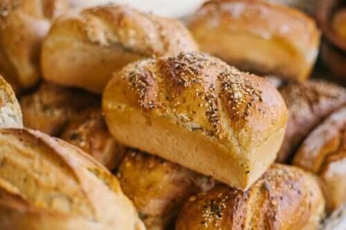 Délicieuse recette de pain au sésame maison