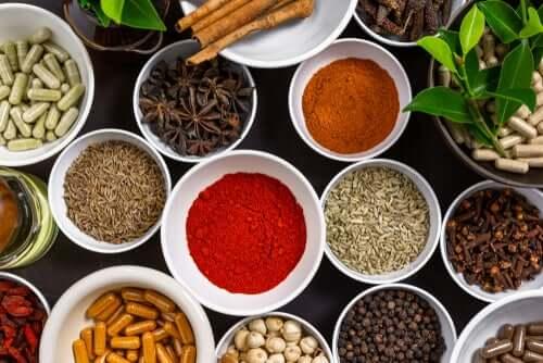 4 remèdes avec des épices appuyés par la science