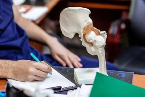 Qu'est-ce qu'un rhumatologue et quand le consulter ?
