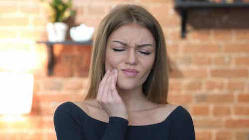 Différents types de traumatisme dentaire.