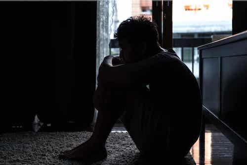 Symptômes de la névrose dépressive.