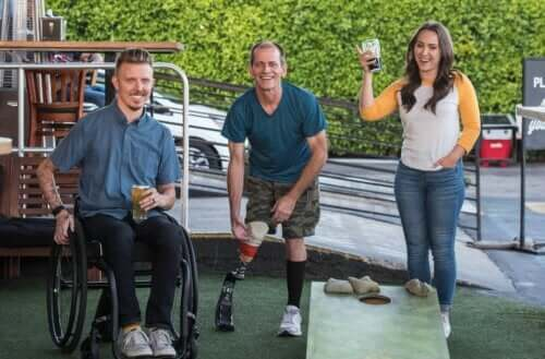 Les 6 types de handicap et leurs caractéristiques