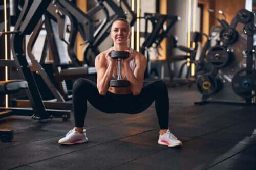 7 conseils pour améliorer la profondeur de vos squats