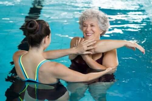 Quels sont les avantages de la natation pour la santé ?