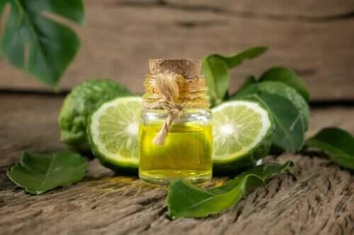 Huile essentielle de bergamote : bienfaits et possibles effets secondaires