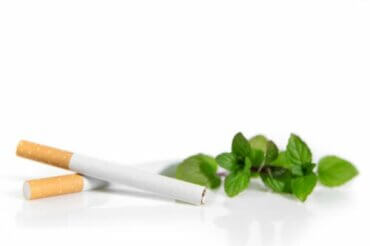 Les cigarettes au menthol pourraient être plus nocives que les classiques, selon des études