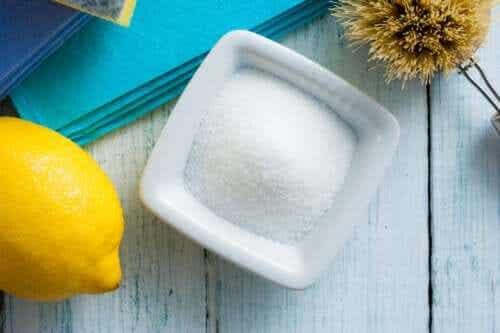 Comment utiliser l'acide citrique pour le ménage ?