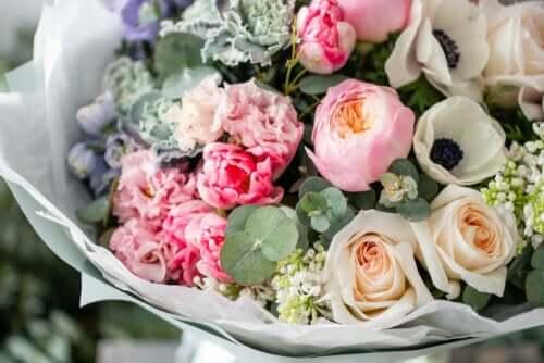 Astuces pour conserver les compositions florales