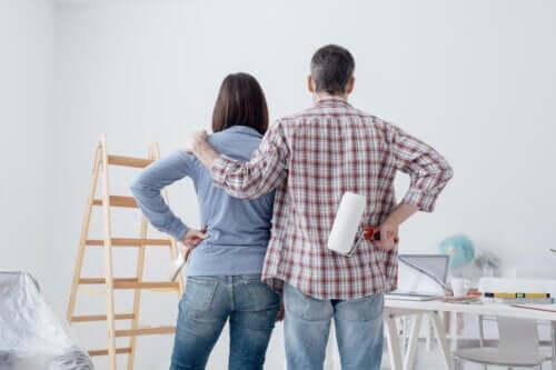 Rénovation de la maison : 7 erreurs classiques à éviter