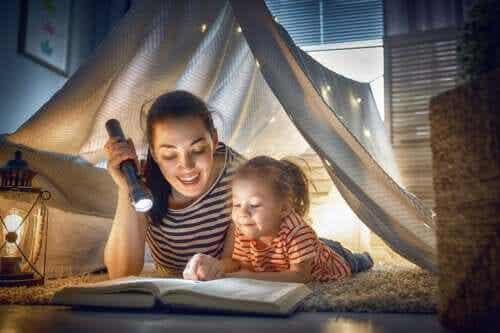 Options pour divertir les enfants sans internet