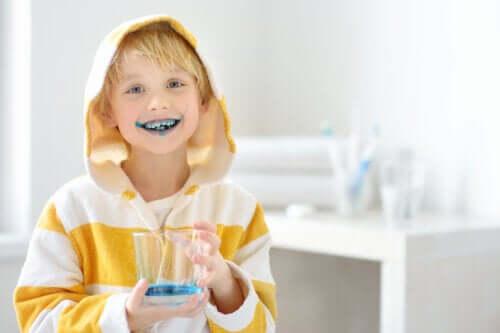Que sont les révélateurs de plaque dentaire ?