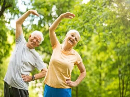 Les 5 maladies les plus communes de la vieillesse