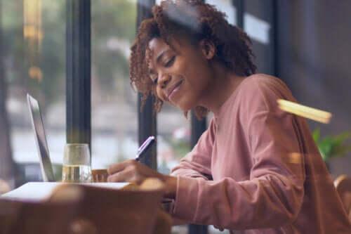 Lettering : qu'est-ce que c'est et quels bénéfices apporte-t-il ?