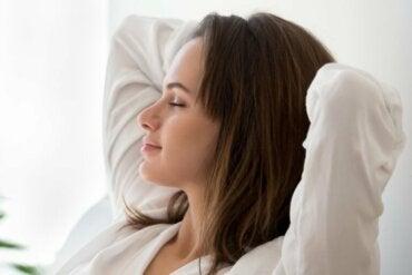 5 conseils pour détendre l'amygdale cérébrale