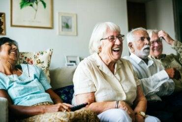 L'importance de choisir où vieillir