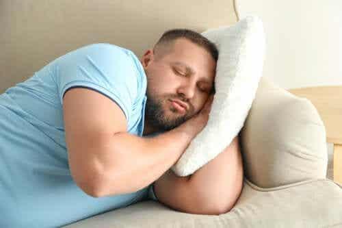 Des études établissent un lien entre le sommeil et le risque d'obésité