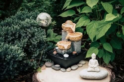 Jardin zen : quels sont ses bienfaits et comment en créer un ?