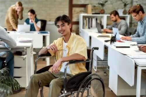 5 recommandations pour traiter correctement les personnes handicapées