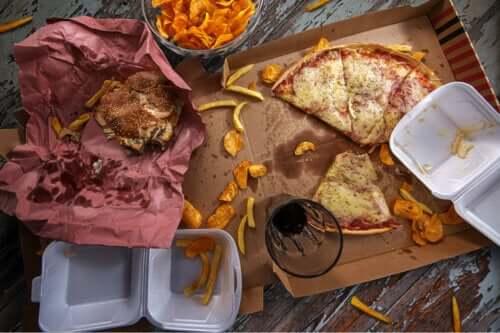 Aliments à haute appétence : connaître les risques liés à leur consommation