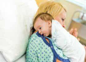 Est-il nécessaire que le bébé éructe après avoir mangé ?