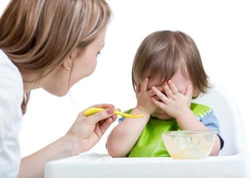 Comment motiver votre enfant à manger