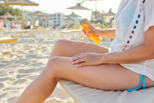 7 mesures préventives pour profiter de l'été sans mettre votre santé en danger