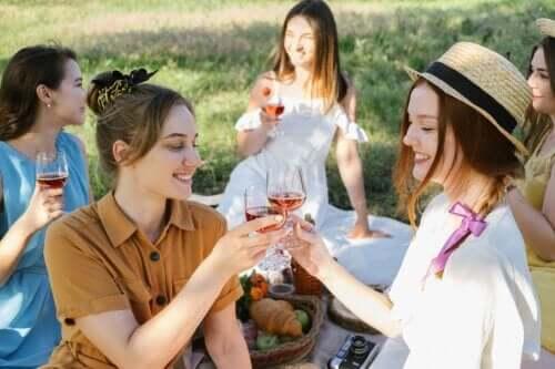 8 recommandations pour organiser une fête en été