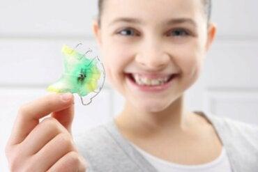 L'orthodontie infantile : tout ce que vous devez savoir