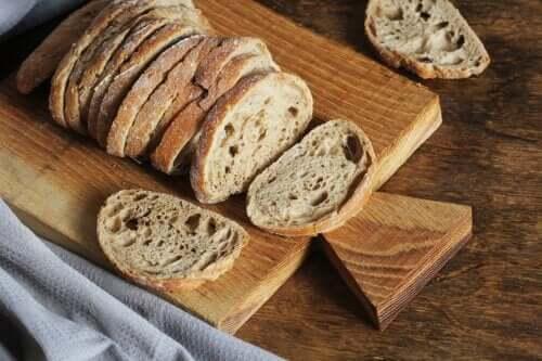Comment faire du pain au quinoa ?